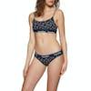 Soutien-gorge Femme Calvin Klein Mc Gift Set Underwear Gift Set - Subtle Stars Shoreline