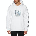 Element Analog Mens Pullover Hoody