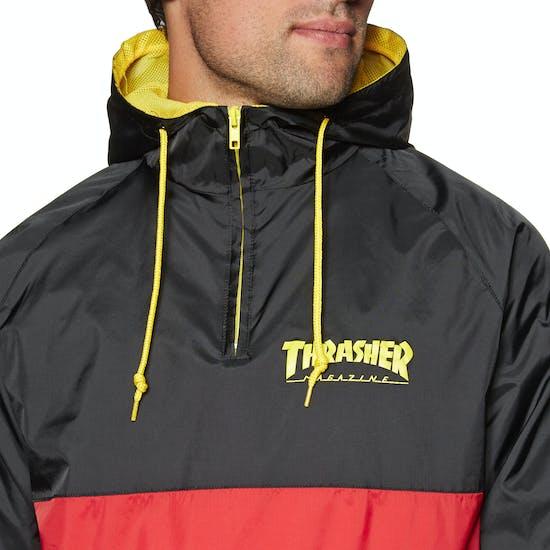 Veste Thrasher Mag Logo Anorak