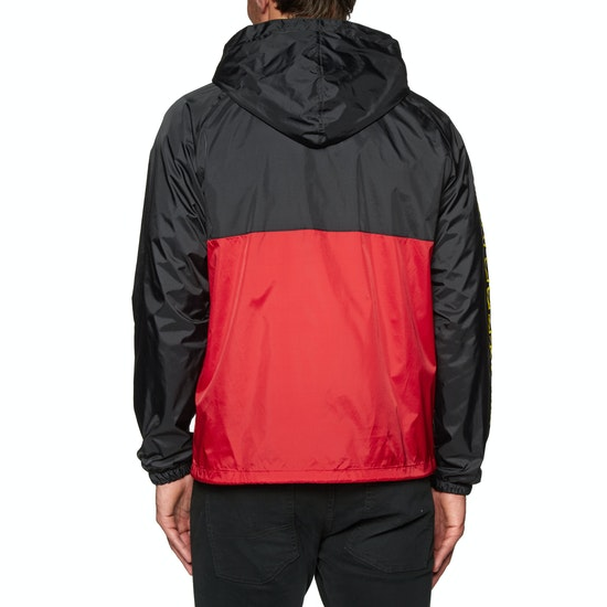 Thrasher Mag Logo Anorak Jacket
