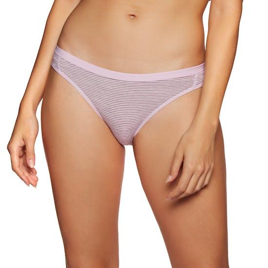 Cuecas Senhora Icebreaker Siren Bikini Thermal