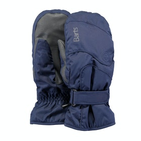 Barts Basic Snow Gloves - Navy