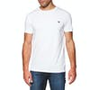 Timberland Dunstan River Crew Slim Short Sleeve T-Shirt - White