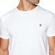 Timberland Dunstan River Crew Slim Short Sleeve T-Shirt