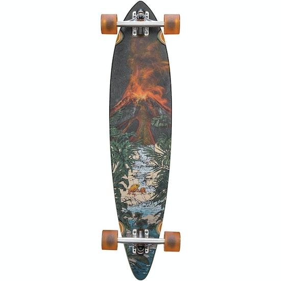 Globe Pintail 37 Inch Longboard