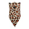 Airhole Facemask Standard 2 Layer Face Masks - Leopard