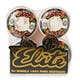 OJ Elites Ez Edge 101a Skateboard Wheel
