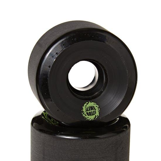 Santa Cruz Slime Balls Og 78a 60mm Kolečko ke skateboardu