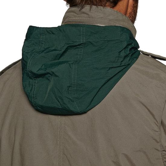 Timberland Vintage M-65 Jacke