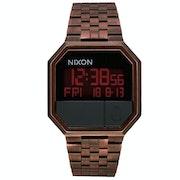 Nixon ReRun Uhr