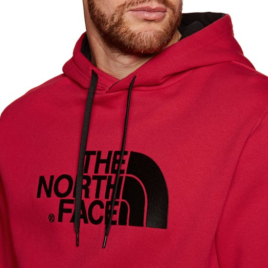 North Face Drew Peak Pullover Hoody