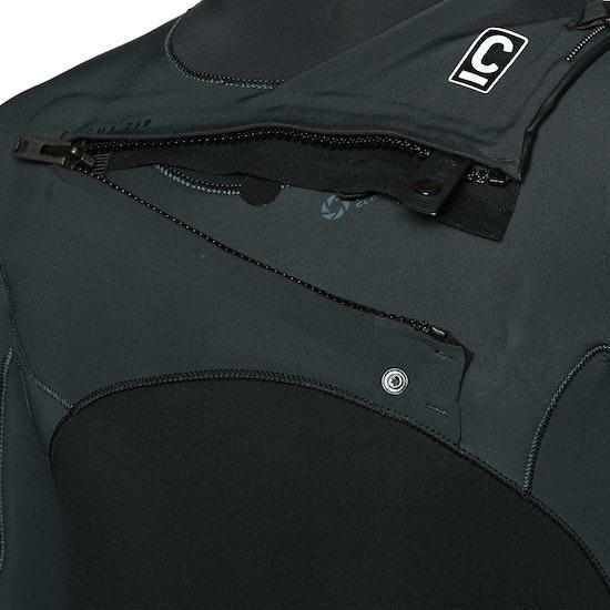 C-Skins ReWired 5/4mm 2019 Chest Zip Wetsuit