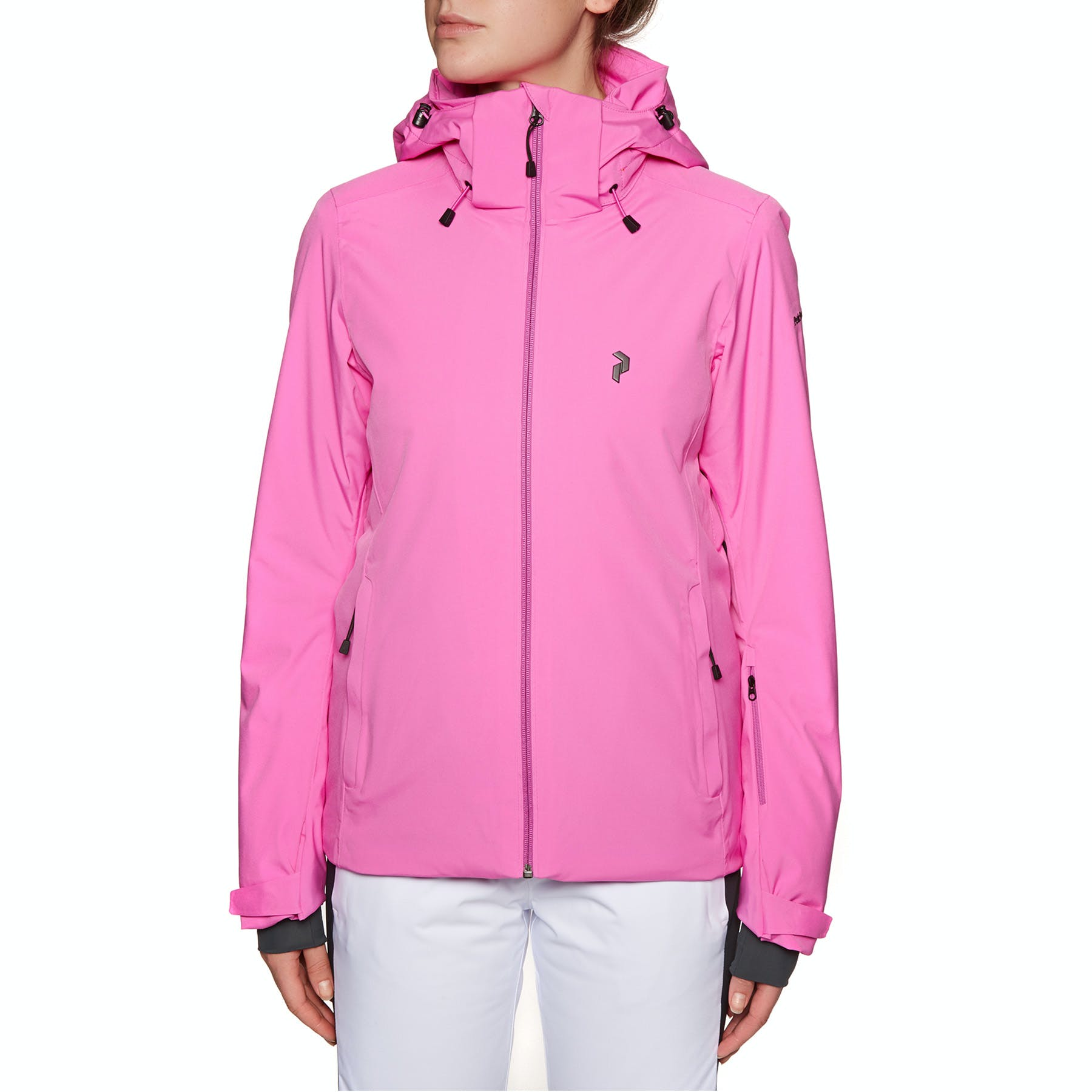 cheap for discount fbef3 82689 Peak Performance Anima J Jacket - Free Delivery options on All Orders from  Surfdome UK