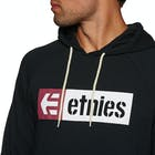 Etnies New Box Pullover Hoody