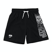Speedo Star Wars Watershort 15 Boys Swim Shorts