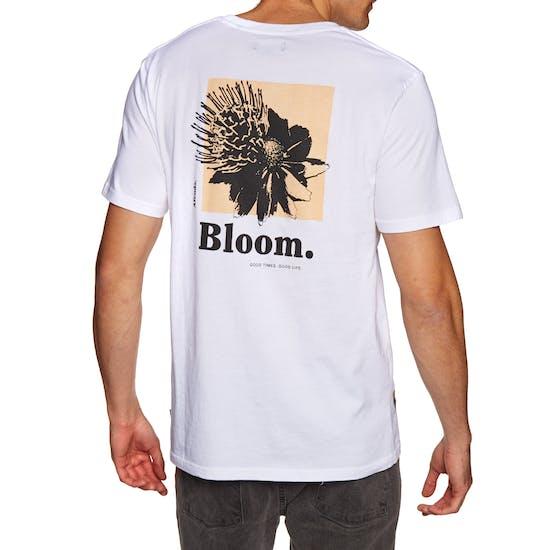 Afends Bloom Short Sleeve T-Shirt