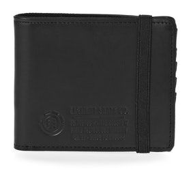 Element Endure II Wallet - Black