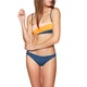 Rhythm North Shore Bandeau Bikini Top