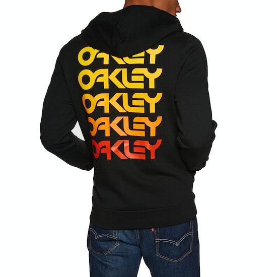 Oakley Fleece Oakley Loop Zipped Zip Hoody