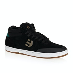 Etnies Marana Mid Shoes - Black
