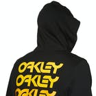 Oakley Fleece Oakley Loop Zipped Zip Hoody