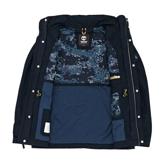 Timberland Vintage M-65 Jacket