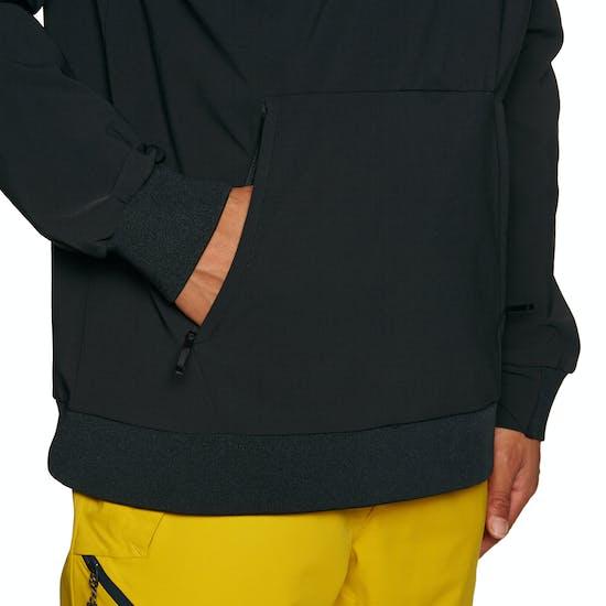 North Face Tekno Logo Pullover Hoody
