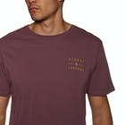 Afends Company Short Sleeve T-Shirt