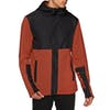 Mons Royale Decade Tech Mid Pullover Hoody - Clay