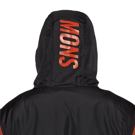 Mons Royale Decade Tech Mid Pullover Hoody