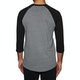 Vans Holder St Raglan Long Sleeve T-Shirt