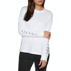 Afends Infinite Ladies Long Sleeve T-Shirt