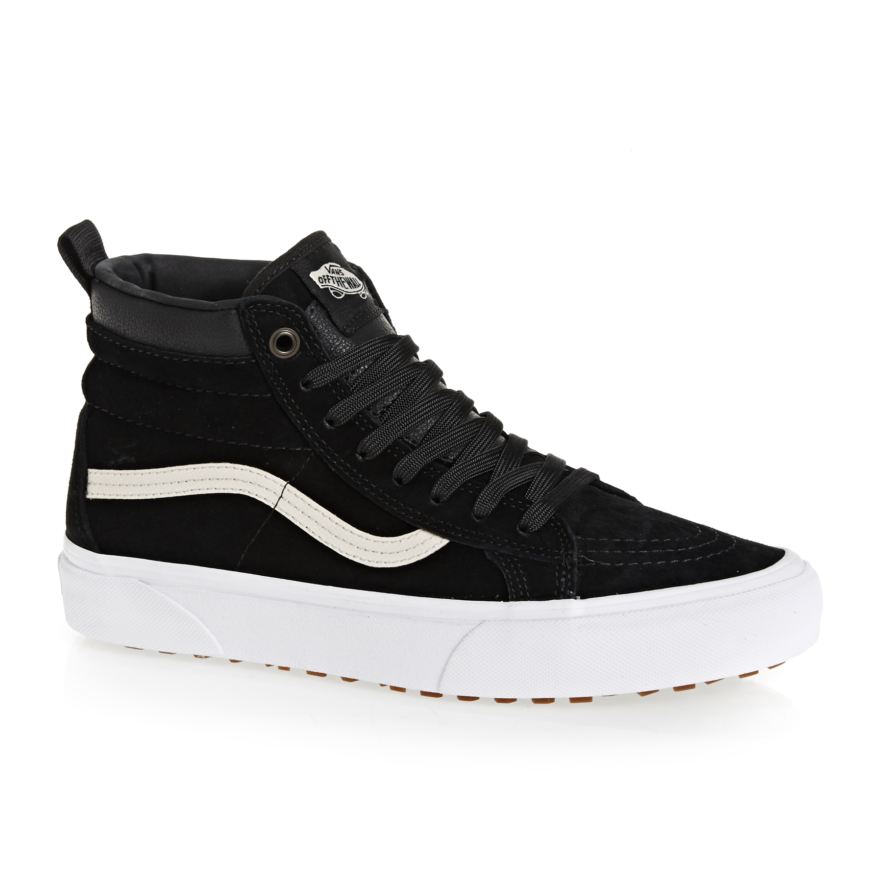 Vans Sk8 Hi MTE Shoes Free Delivery options on All Orders