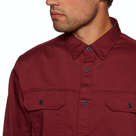 Patagonia Four Canyons Twill Overhemd