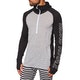 Mons Royale Temple Tech Hooded Base Layer Top