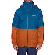 Patagonia 3-in-1 Snowshot Snow Jacket