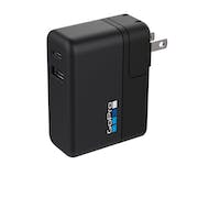 GoPro Supercharger (dual Port Fast Charger) Camera Accessory