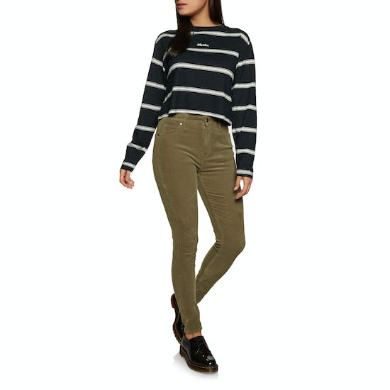 Afends Zeppelins Womens Trousers