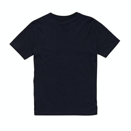 T-Shirt à Manche Courte Element Snow