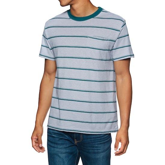 Afends Beat Revolution Ladies Short Sleeve T-Shirt