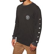 Vissla Lockdown Pkt Long Sleeve T-Shirt