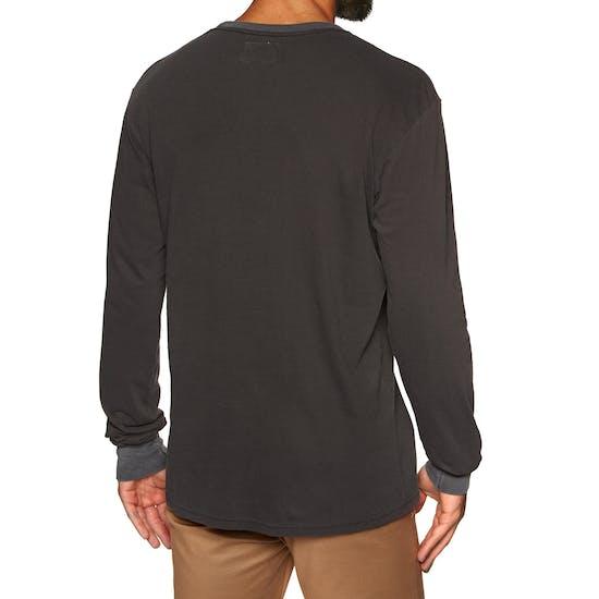 Vissla Lockdown Ls Pkt Tee-pha Long Sleeve T-Shirt