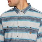 Vissla Madrugada Flannel-grh Shirt