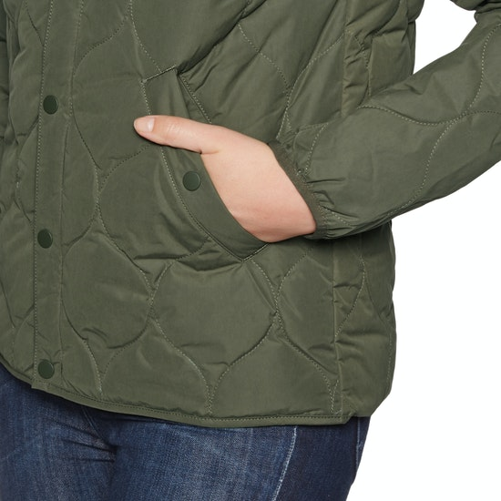 Burton Kiley Down Insulator Womens Down Jacket