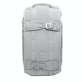 Douchebags The Explorer Snow Backpack - Cloud Grey