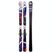 Armada Victa 83 + Warden MNC 11 Womens Skis