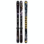 Armada Arw 86 + Warden MNC 11 Womens Skis