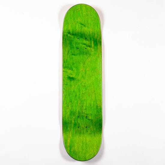 Sour Pill 8.25 Inch Skateboard Deck