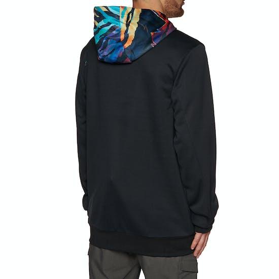 Armada Vortex Fleece Waterproof Jacket