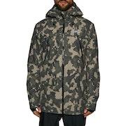 Planks Yeti Hunter Shell Waterproof Jacket
